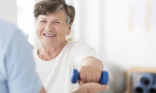 Rehabilitacja po udarze - fizjoterapia, terapia neuropsychologiczna i neurologopedyczna. Podstawowe informacje