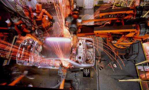 Czym jest automatyka przemysłowa?