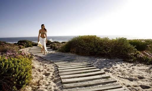 Pareo jako doskonały typ okrycia plażowego