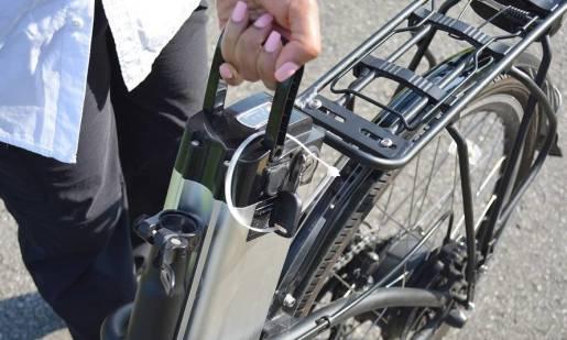 Jak dobrać baterię do roweru elektrycznego?