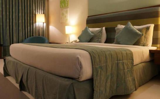 W co powinien być wyposażony pokój hotelowy?