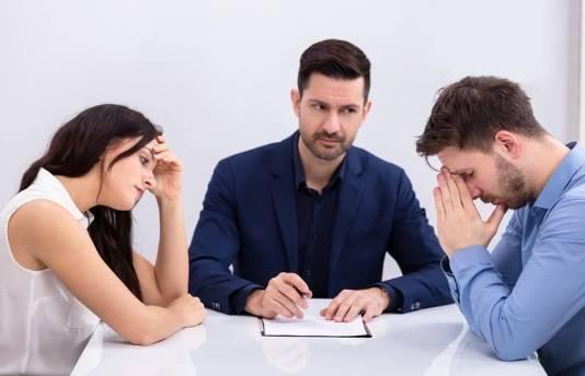 Jak uzyskać rozwód z orzeczeniem o winie?
