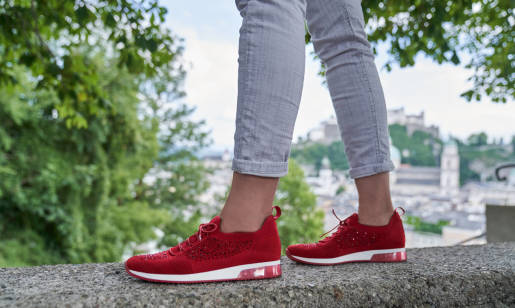 Jak dobrze dobrać rozmiar obuwia?