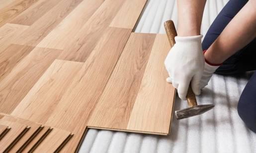 Podstawowe parametry techniczne paneli podłogowych