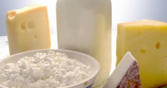 Rola wapnia w mleku w produkcji serów