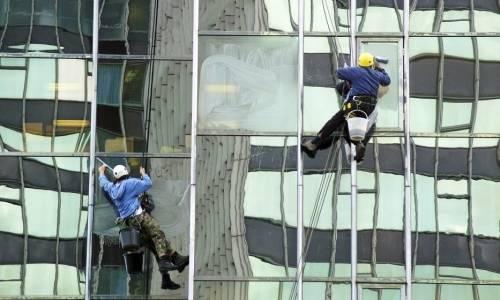 Bezpieczeństwo przy pracach na wysokości