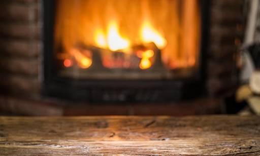 Czy domy z drewna są odporne na ogień?