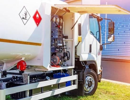 Jakie standardy muszą spełniać zbiorniki na benzynę?