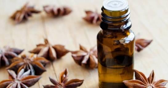 Właściwości olejku anyżowego