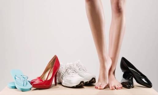 Z czym nosić buty sportowe?