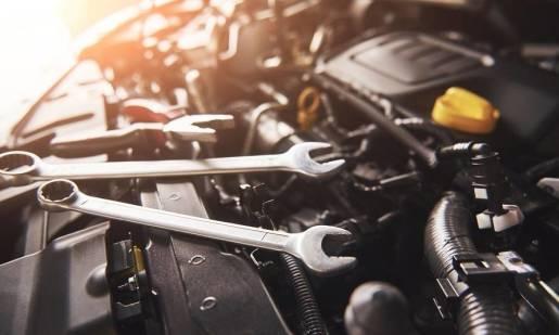 Najczęstsze awarie silników w samochodach