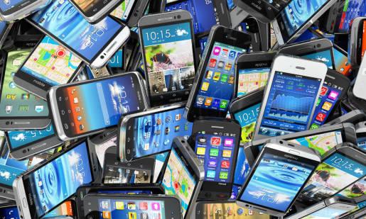 Jak działają skupy telefonów?