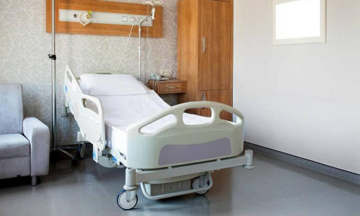 Kryteria wyboru łóżka rehabilitacyjnego