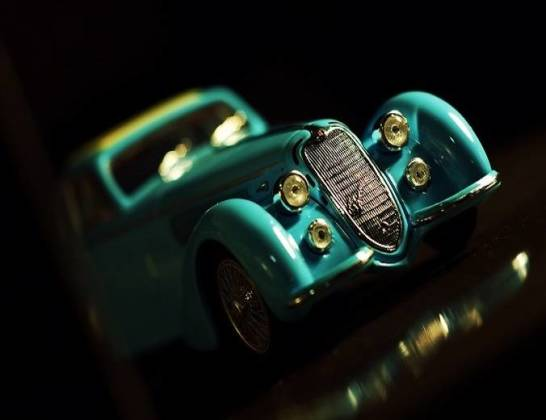 Alfa Romeo Giulietta. Ucieleśnienie włoskiej jakości i luksusu