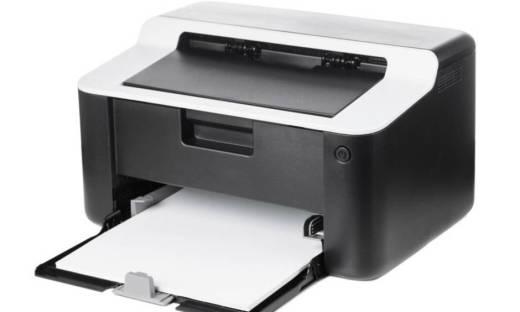 Jakie są najczęstsze przyczyny awarii drukarek?