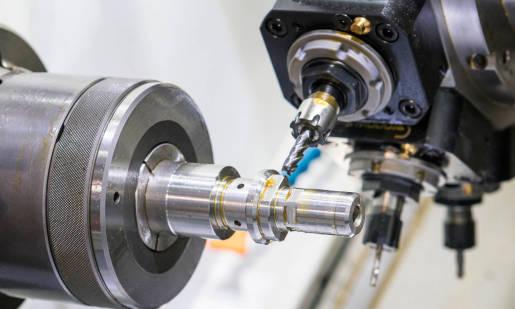 Rodzaje materiałów podlegających obróbce CNC