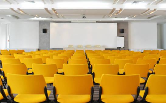 W jaki sposób promować wynajem sal konferencyjnych?