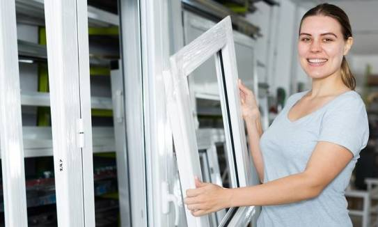 Kupujemy okna. Jakie materiały wybrać?