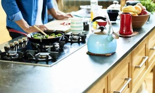 Jak wyposażyć wyspę kuchenną?