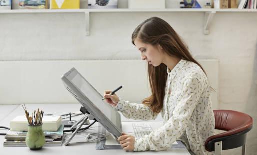 Jaki tablet graficzny wybrać na początek rysowania?