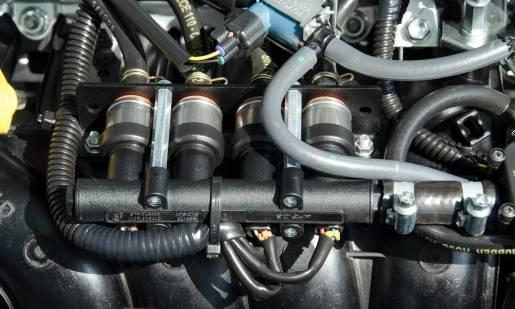 Montaż LPG w samochodzie. Etapy postępowania