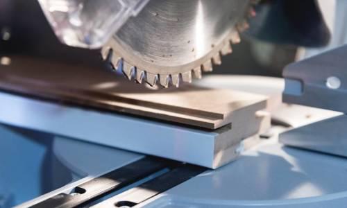 Zalety stolarki aluminiowej i stalowej