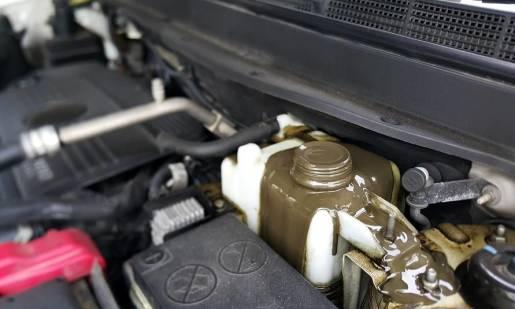 Jak zweryfikować czy zbiornik na paliwo nie przecieka?
