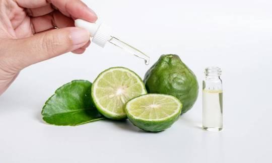 Składniki i właściwości olejku bergamotowego