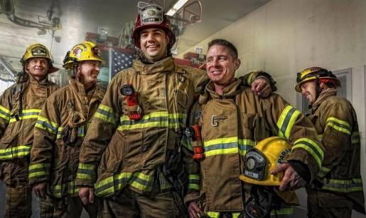 Jakie kryteria powinna spełniać odzież strażacka?