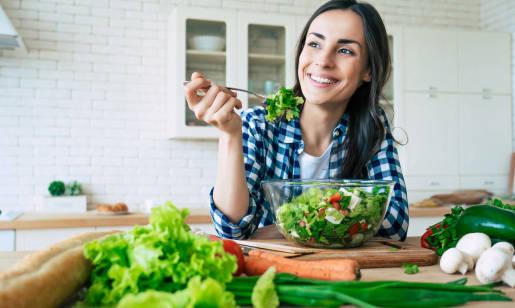 Odnowa biologiczna przez dietę - czy to możliwe?