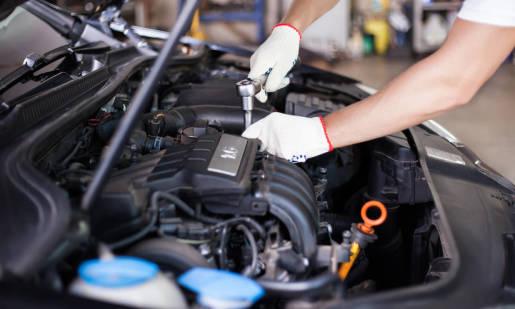 Kiedy regeneracja silnika samochodowego nie jest możliwa?