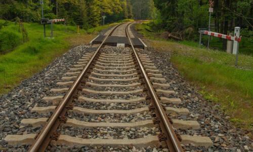 Elementy budowy nawierzchni kolejowych