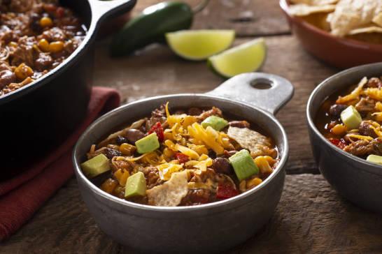 Kuchnia meksykańska – przepis na zupę!