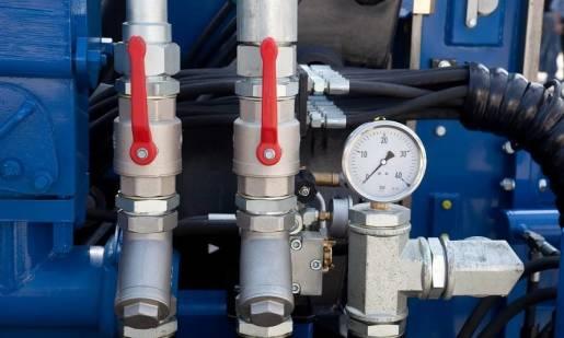 Charakterystyka gerotorowych silników hydraulicznych
