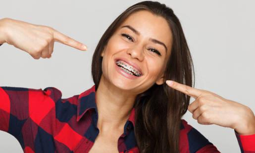 Rodzaje aparatów zębowych