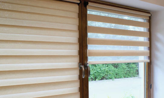 Rolety jako praktyczne osłony okienne