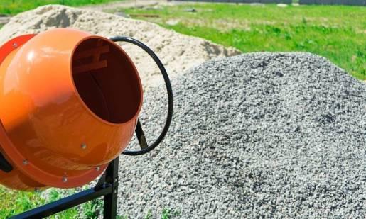 Wpływ kruszyw na właściwości mieszanki betonowej