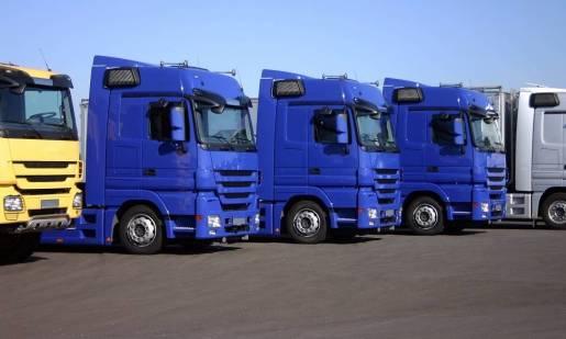 Ubezpieczenia dla transportu i spedycji