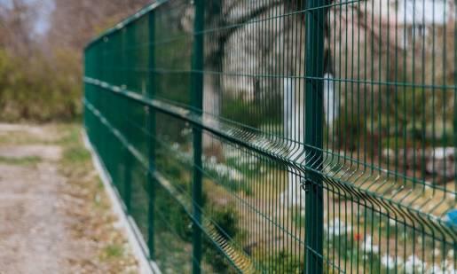 Charakterystyka ogrodzeń panelowych
