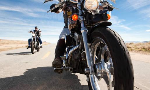 Jak dobrać akumulator do motocykla?