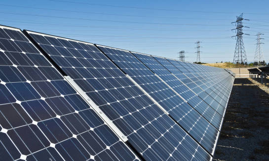 Ile kosztują panele słoneczne?