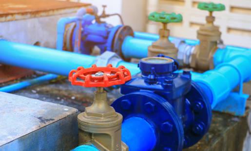 Zawory antyskażeniowe w instalacjach wody pitnej. Charakterystyka