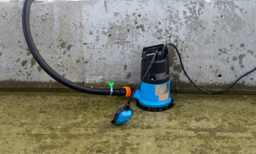 Charakterystyka pomp zatapialnych do wody brudnej