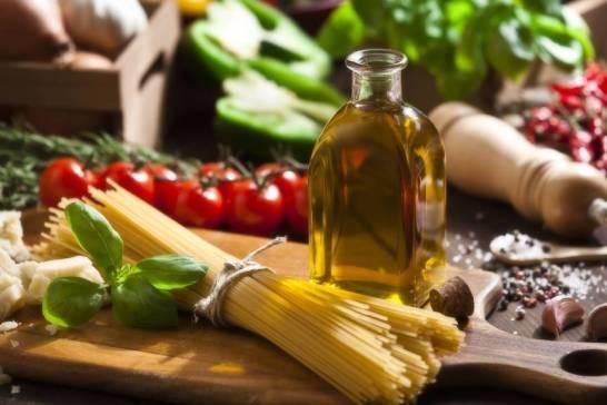 Gdzie restauratorzy nabywają świeże produkty spożywcze?