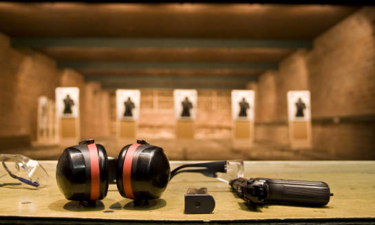 Jak wygląda strzelanie na strzelnicy?