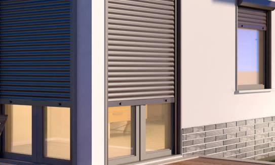 Bezpieczny dom - na jakie elementy stolarki okiennej warto zwracać uwagę?