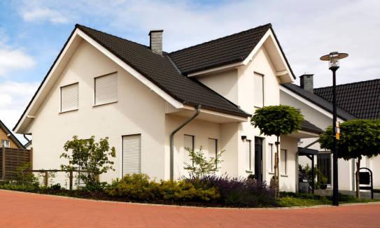 Bramy i rolety jako elementy technologii Smart Home