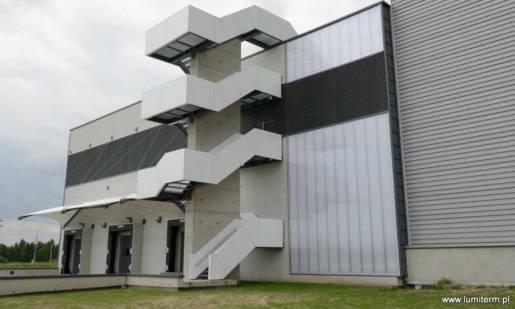 Kasety fasadowe w nowoczesnym budownictwie