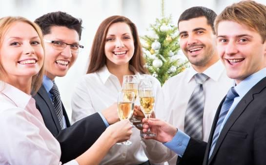 Gdzie zorganizować event firmowy?