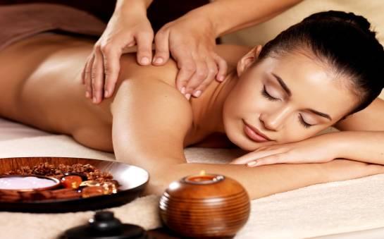 Masaż – odrobina relaksu dla ciała i duszy